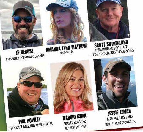 2018 BC Sportmen's Show Expected to Reel Quite A Crowd