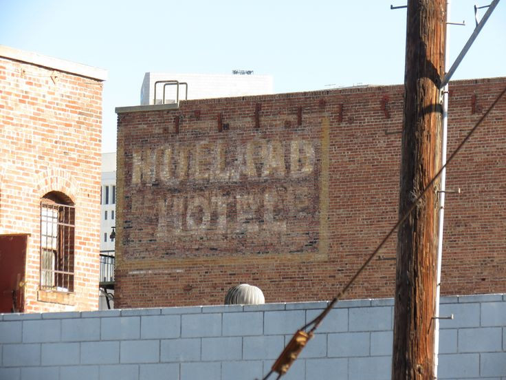 holland hotel los angeles ca - Google Search