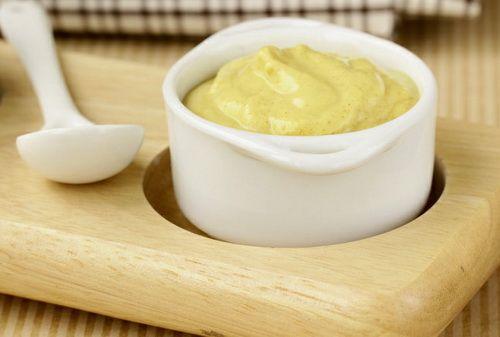Горчичный соус - Рецепты горчичного соуса - Как правильно готовить