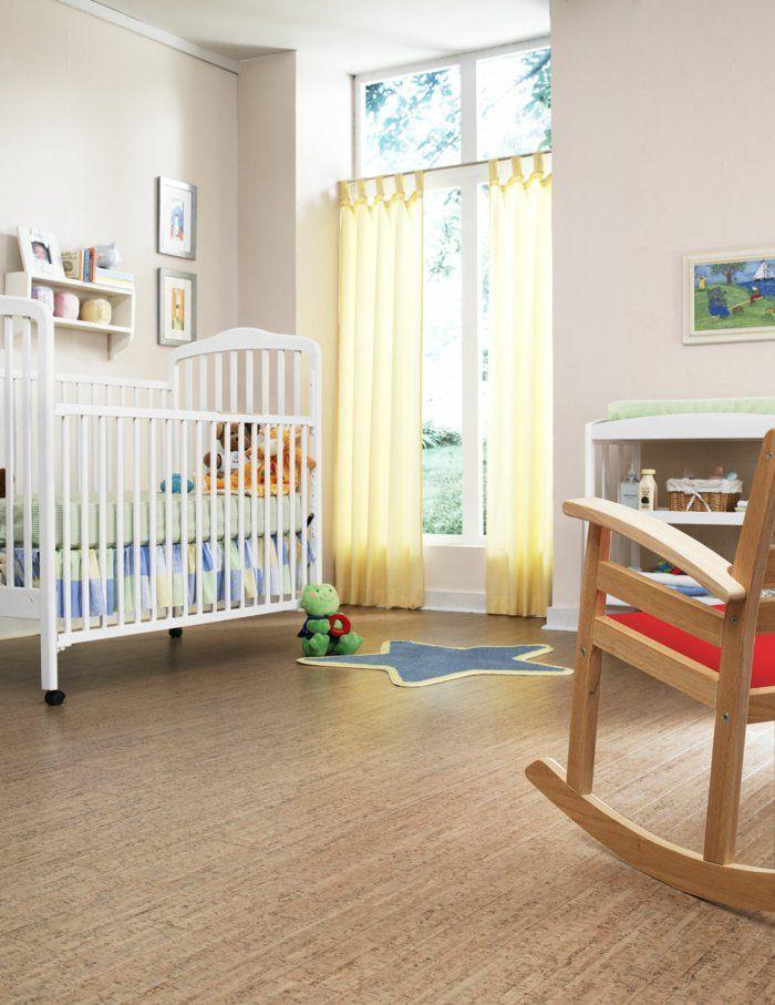 Korkboden kinderzimmer nachteile  15 besten Cork Floor / Korkboden Bilder auf Pinterest | Wohnen ...