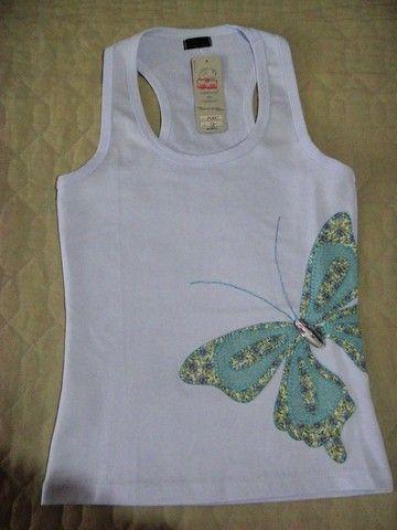 camiseta artesanal - Pesquisa Google