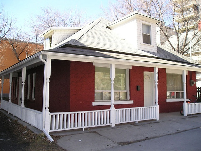 *Beltline... 1513 10 ST SW... Love the wrap around porch... Photo by: Calgary_Heritage_Initiative, via Flickr