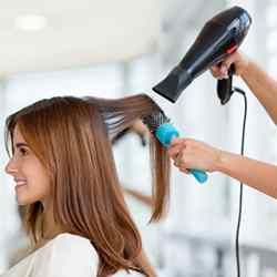 Bon coiffeur pour cheveux longs paris