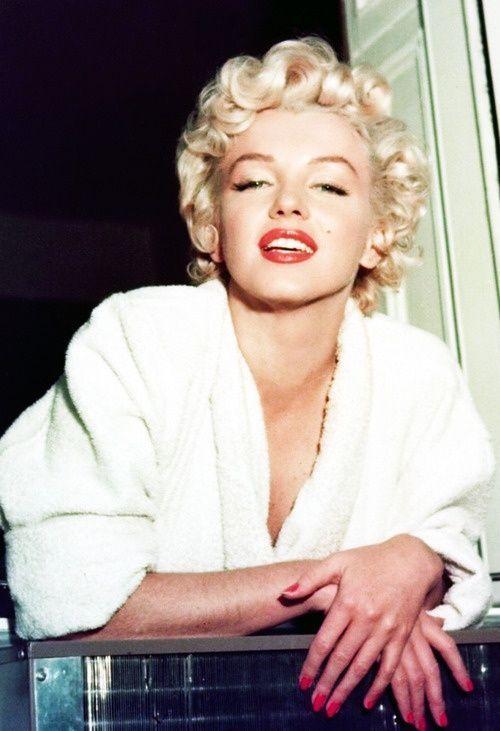 Marilyn Monroe sublime