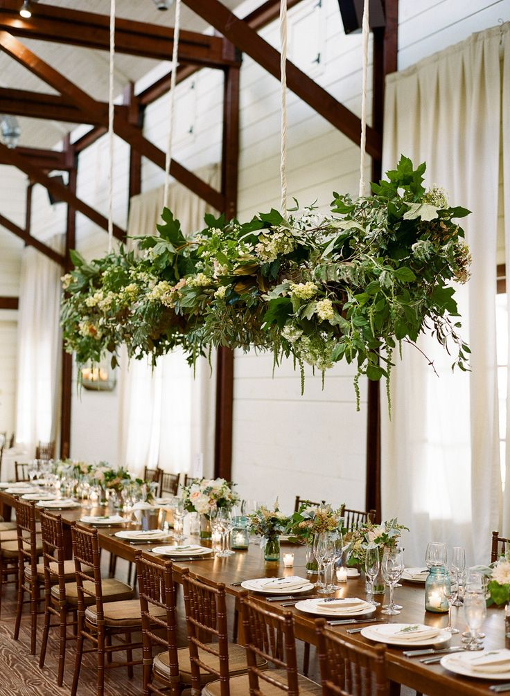 Floral Design: Southern Blooms By Pat's Floral Designs - Rustic Charm Pippin Hill Wedding by Josh Gruetzmacher Photography
