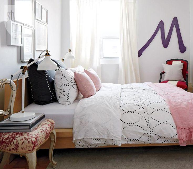 Interior: Stylishly crafted Toronto apartment {PHOTO: Virginia Macdonald}