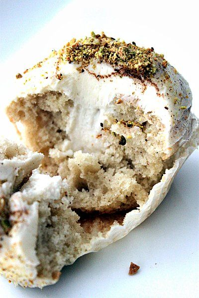 Gretchen S Bakery Cannoli Cake Filling