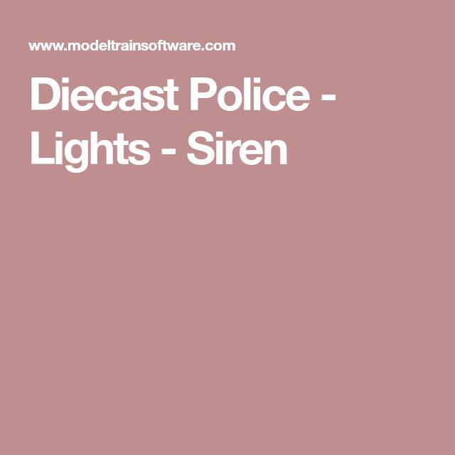 25 Unique Police Lights Ideas On Pinterest Cop Codes