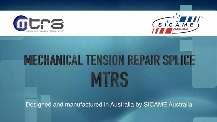 MTRS Installation Video on Vimeo