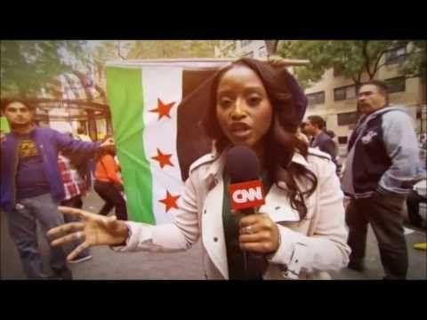 "CNN International: ""This is CNN"" promo - YouTube"