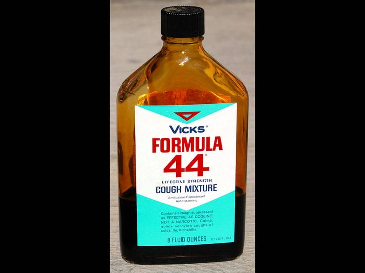 Vicks: Formula 44 (1964) - Raymond Scott