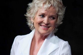 The Wolf of Wall Street Christine Ebersole PICTURES PHOTOS and IMAGES