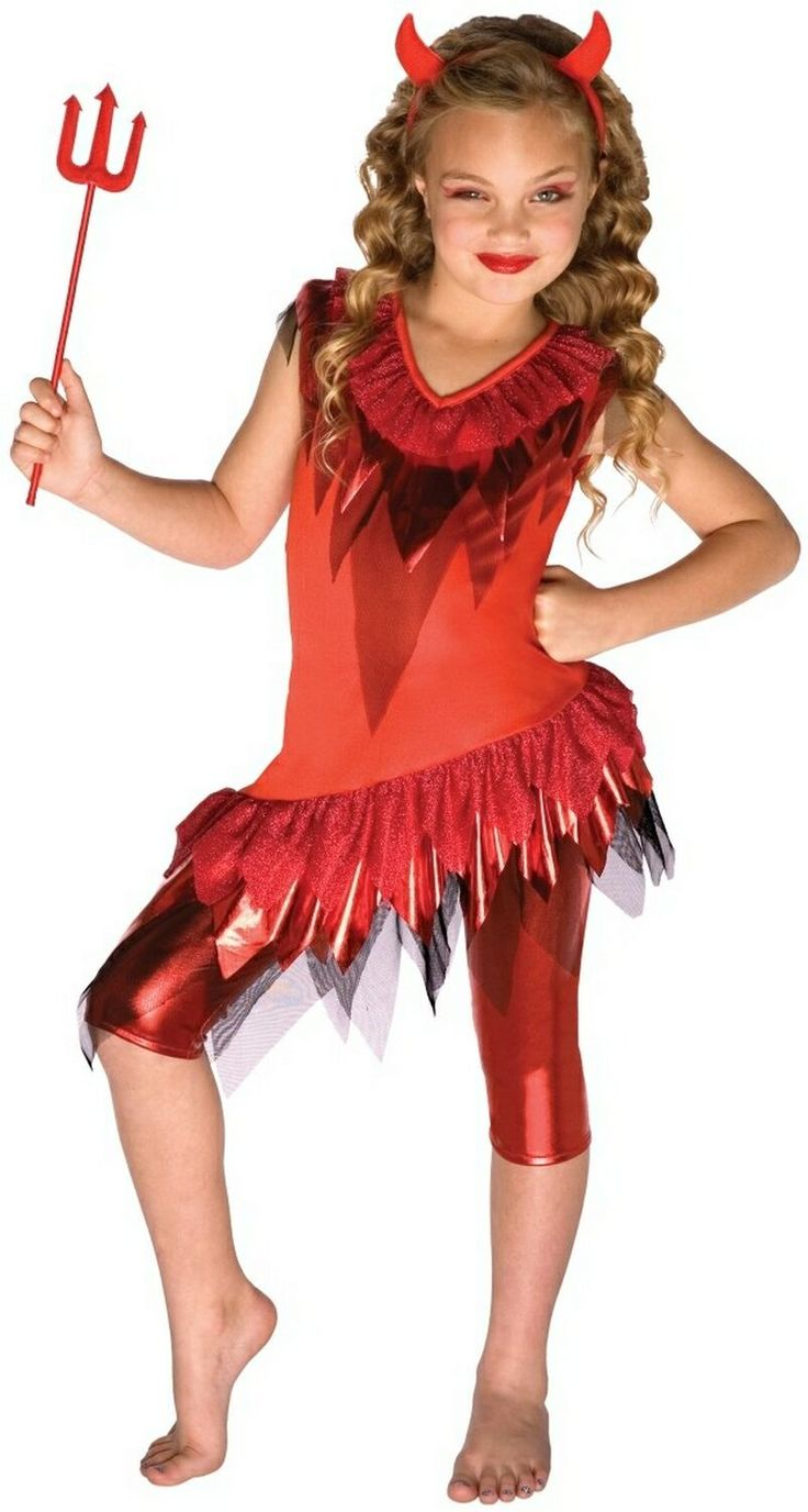 Top 25+ best Devil halloween costumes ideas on Pinterest | Devil ...