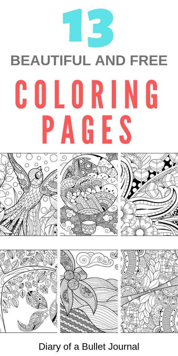 13 Free Printable Mindfulness Colouring Sheets Mindfulness Colouring Free Coloring Pages Coloring Pages