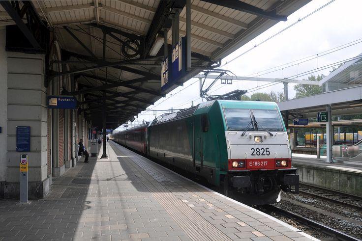 station Dordrecht
