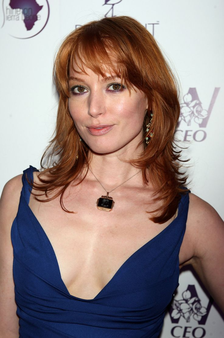 55 Best Images About Alicia Witt On Pinterest Image