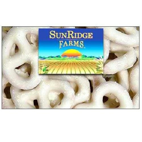 Sunridge Farms Yogurt Pretzels (1x10lb)