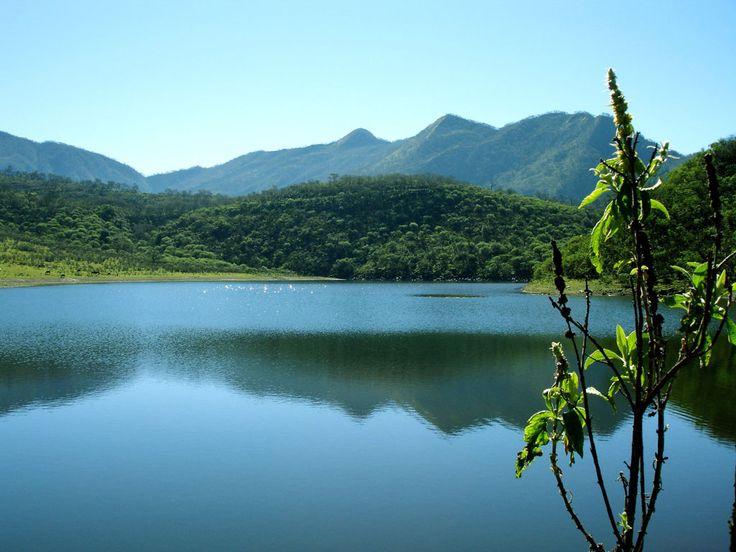 Lagunas de Yala, Provincia de Jujuy #Argentina
