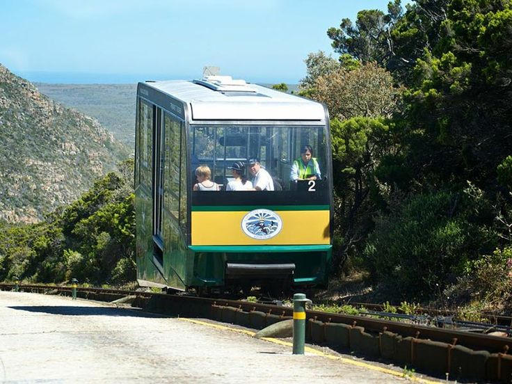 tourism + funicular | Funicular Two Oceans Restaurant Stores Blog Contact English
