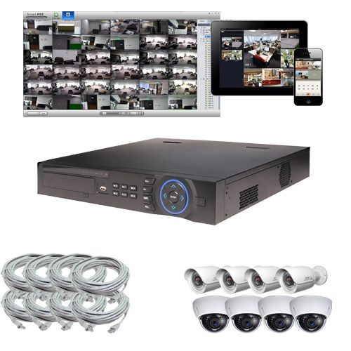 Skyway Security - Digital Security Solutions - Network Camera System with 8 Outdoor Dome / Outdoor Bullet IP Cameras, $1,890.00 (https://www.skywaysecurity.com/network-camera-system-with-8-outdoor-dome-outdoor-bullet-ip-cameras/)