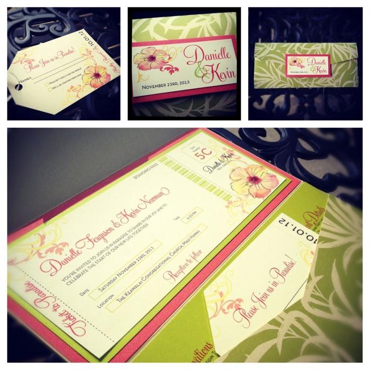 22 best Wedding invitation card images on Pinterest Wedding - best of wedding invitation card kota kinabalu