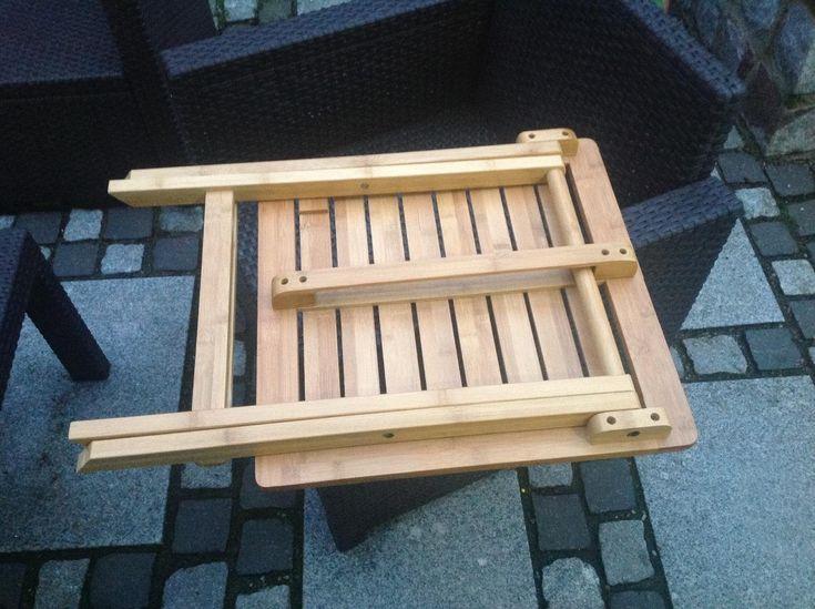 Klapptisch holz awesome holz klapptisch garten with klapptisch holz full size of klapptisch - Balkonmobel selber bauen ...