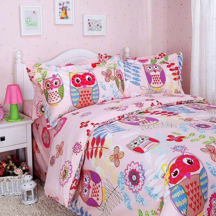 Https Www Pinterest Com Explore Owl Bedding