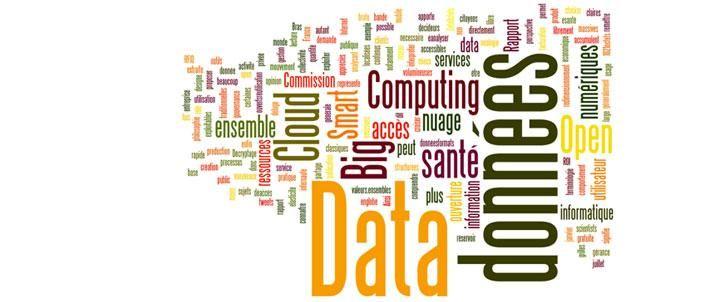 Big Data, Open Data, Smart Data et Cloud Computing en santé | esante.gouv.fr, le portail de l'ASIP Santé