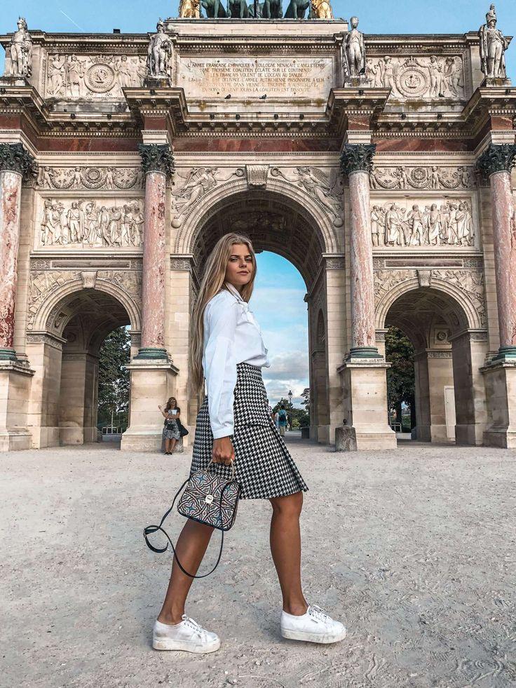 Os 10 locais mais bonitos para fotos em Paris   – Paris
