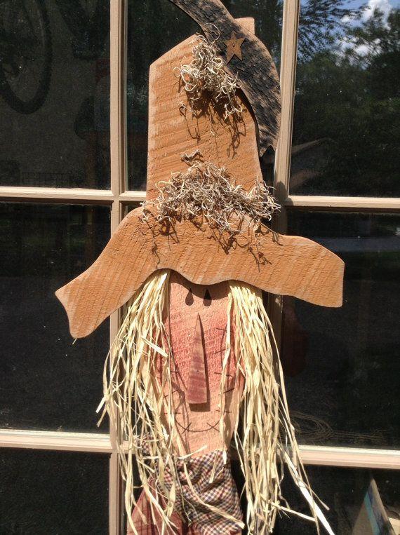 Primitive Scarecrow Primitive Fall Primitive by LnMPrimitives