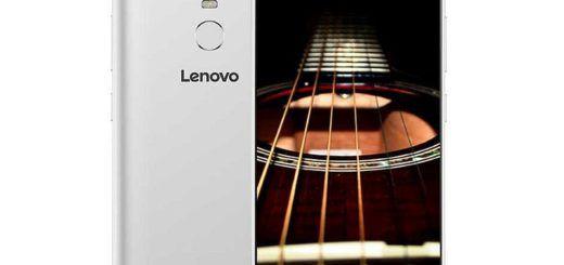 Lenovo Vibe K5 Note TechnoSearch