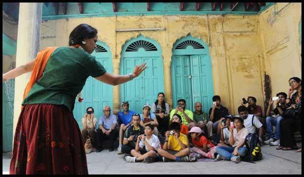 Darwesh - Storytellers at Heart | So Delhi