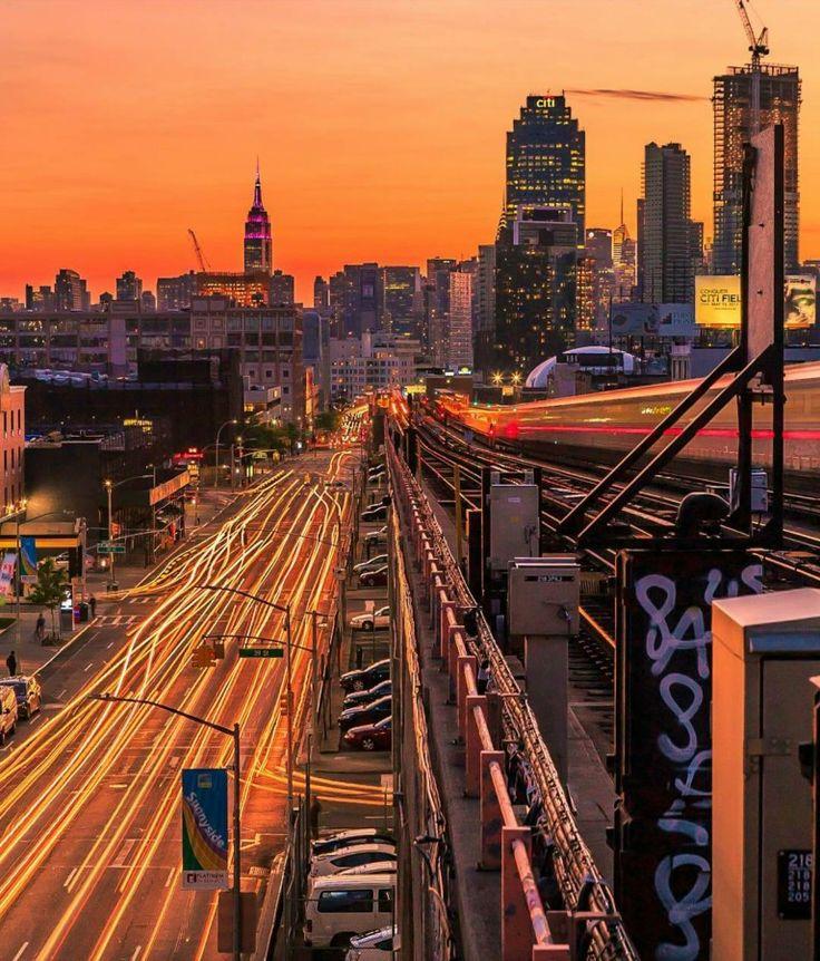 New york ciudades pinterest cosas increibles for B b new york centro