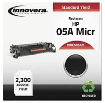 Innovera 5 MICR Toner Cartrige, Black, Select Type
