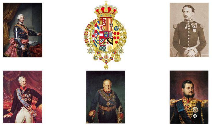 La cucina dei Borboni - La storia della cucina del sud e lo stretto legame con la famiglia reale napoletana dei Borboni: scopritela con noi!