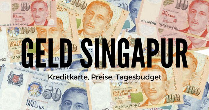 Neu im Blog: Alles was du über Geld in Singapur wissen musst - Vom Budget über das Geld abheben bis hin zu den Preisen...  http://flashpacking4life.de/geld-singapur-abheben-kreditkarte-tagesbudget/