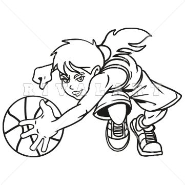7 Best March Madness Clip Art! Images On Pinterest | March Madness Vector Clipart And ...