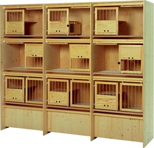 pigeon breeding boxes | coop | Pinterest | Boxes and Pigeon