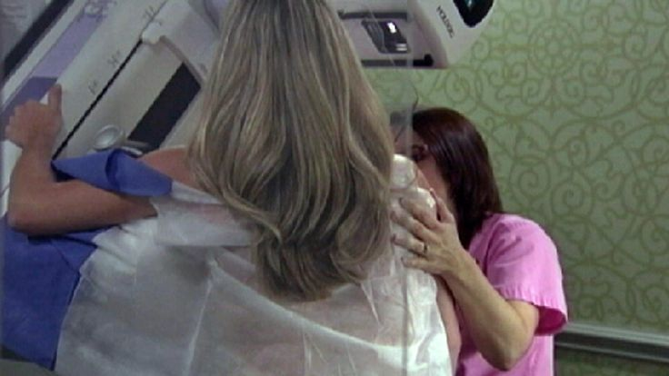 A false positive result causes fear and anxiety, and unnecessary procedures.  Women who had a false positive result from a screening mammogram are more likely to delay or forgo their subsequent screening mammograms - and that's dangerous. Anne Thompson's story focuses on new technology called tomosynthesis, which reduces false positives.