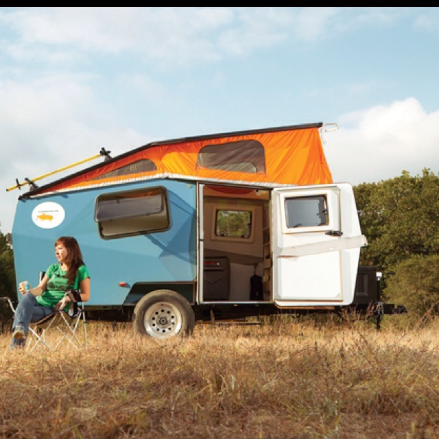 1000+ Images About Campers On Pinterest