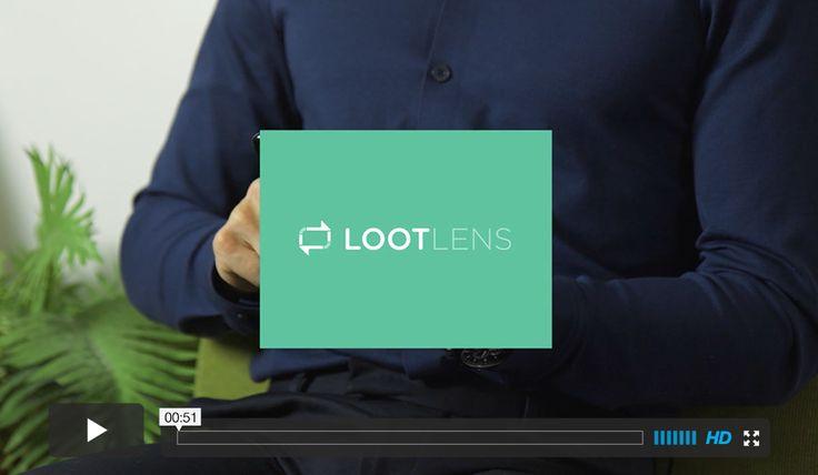 Lootlens | Best Currency Converter App
