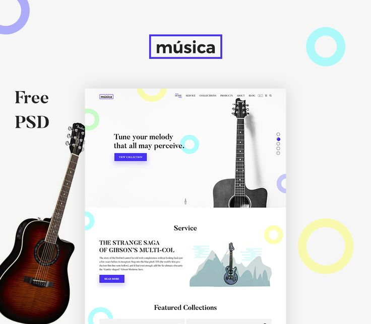 "Check out this @Behance project: ""Online Guitar E-commerce Store Design Concept.."" https://www.behance.net/gallery/49663253/Online-Guitar-E-commerce-Store-Design-Concept"