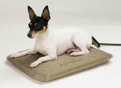 Blankets 116377: Lectro-Soft Pet Heating Pad With Cover [Id 429547] -> BUY IT NOW ONLY: $94.83 on eBay!