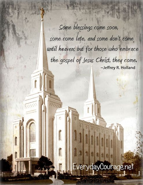 They Come.  Elder Jeffrey R. Holland.  The Church of Jesus Christ of Latter-Day Saints.