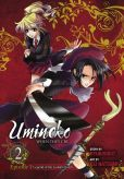 Umineko WHEN THEY CRY Episode 1: Legend of the Golden Witch, Vol. 2