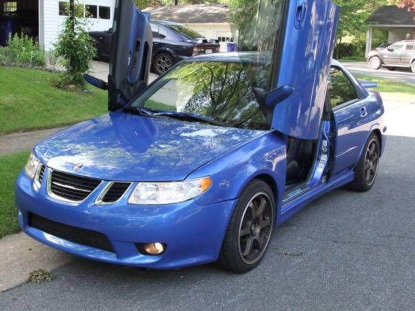 Saab Impreza WRX STi for Sale http://www.saabplanet.com/saab-impreza-wrx-sti-for-sale/