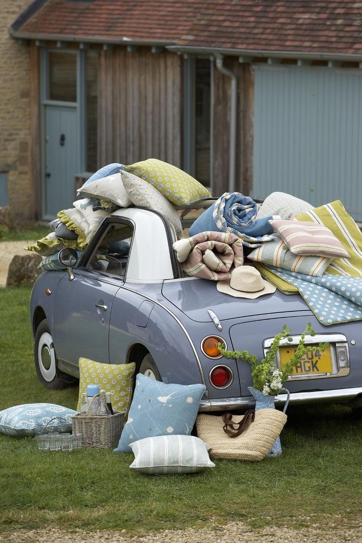 new range of fabrics by Vanessa Arbuthnott