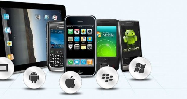 Emerging trends in Mobile Application Development