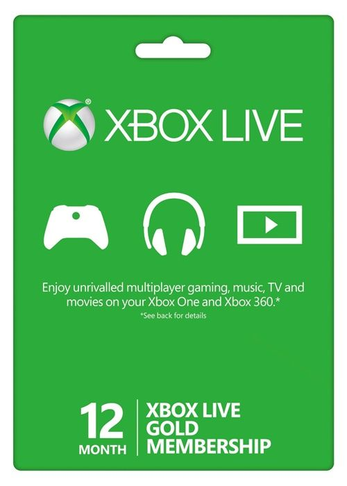 Get a 12 Month Xbox Live Subscription for 31.65    Want IGN UK Deals in your social feeds? Like us on Facebook and follow me on Twitter for the most up-to-date bargains.  Incredible Deal on Xbox Live 12 Month Sub  GamesDeal have reduced their asking price for a 12 month Xbox Live subscription key to 31.65 making it the cheapest I've seen this subscription at for quite some time.  Continue reading  https://www.youtube.com/user/ScottDogGaming @scottdoggaming