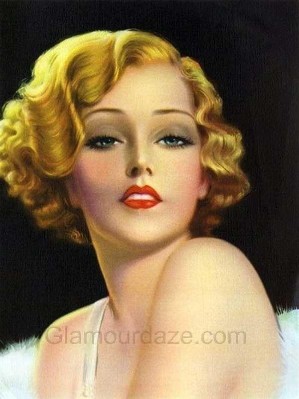 1920 30s hair